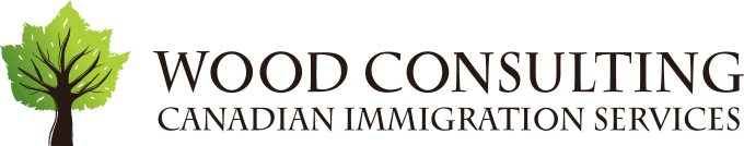 Wood Consulting Logo